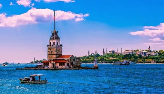 Türkiye'de En Yüksek Gelir TR10 İstanbul Bölgesinde