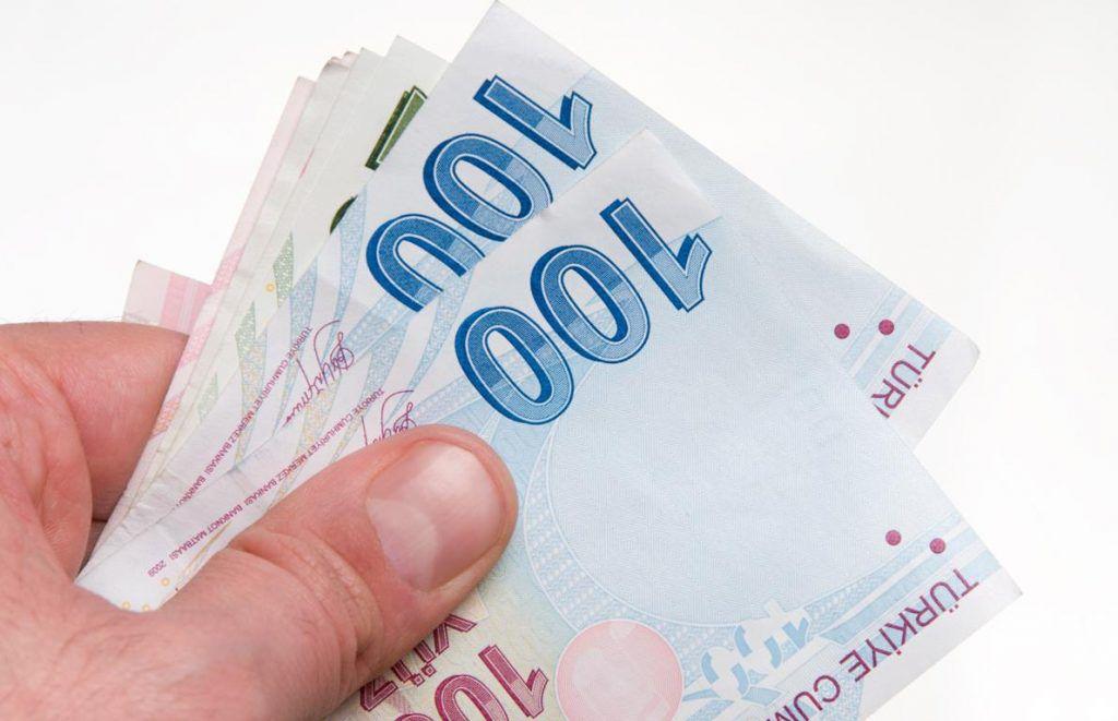 Finansal Yatırım Araçlarının Reel Getiri Oranları Ekim 2019