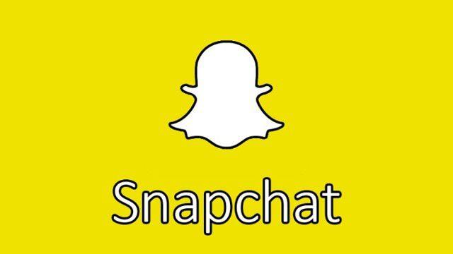 Snapchat Uygulaması