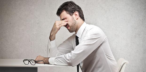 İş Hayatında Yaşanan Yorgunlukların Sebepleri