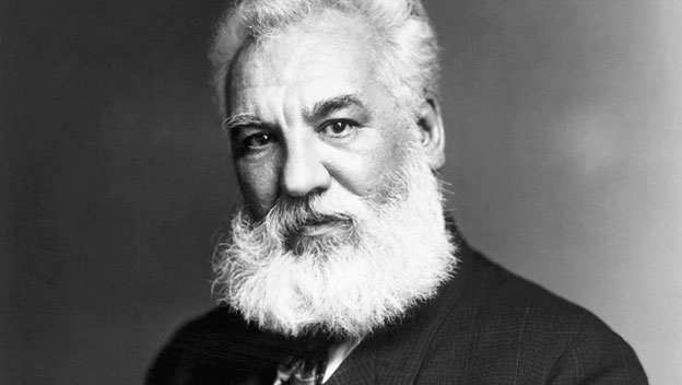 Haziran Ayında Yaşanmış Tarihi Olaylar-Alexander Graham Bell