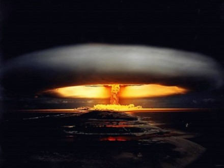 Ağustos Ayında Yaşanmış Tarihi Olaylar-Atom bombası