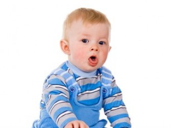 Burun Akıntısı ve Tıkanıklığı-Boğmaca çocuk
