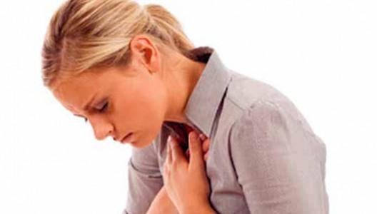 Bronşit hastası