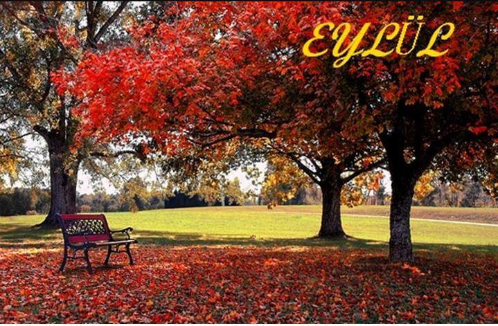 Eylül Aylarında Yaşanmış Tarihi Olaylar-Sonbahar