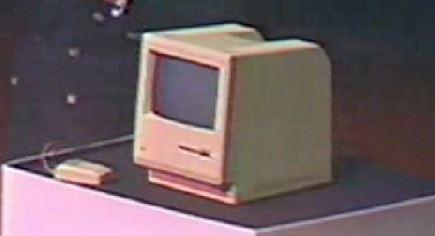 Ocak Ayında Yaşanmış Tarihi Olaylar-Macintosh
