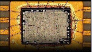 Traf-O-Data Yazılım Firması ve 1972 Yılındaki Teknolojik İcatlar