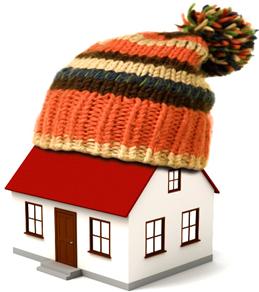 Evinizi Sıcak Tutmak İçin 10 Basit Yöntem