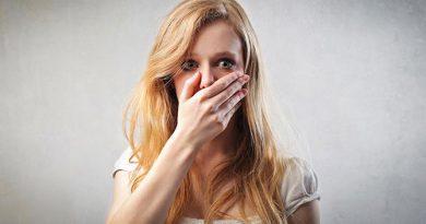 Kadınlar Neden Yalan Söyler