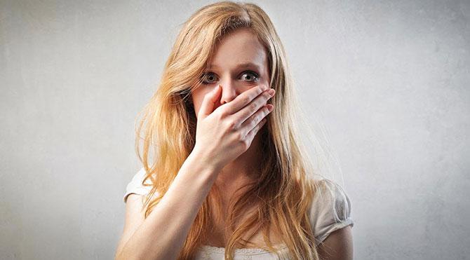 Kadınların ve Erkeklerin En Çok Söylediği Yalanlar