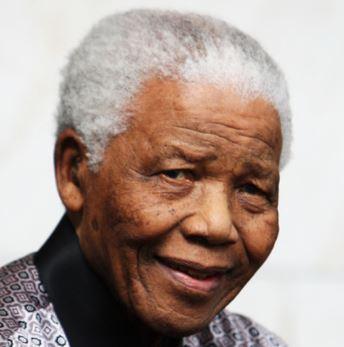 Eylül Aylarında Yaşanmış Olaylar-Nelson Mandela