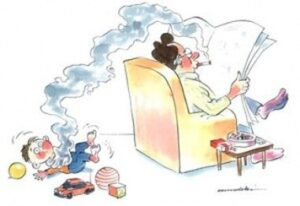 Sigaranın Mental Sağlığa Zararları