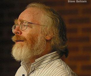 Usenet-Steve Bellovin