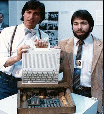 1976 ve 1977 Yıllarını İçeren Bilgisayar Teknolojisi