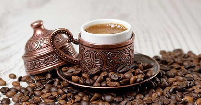 Nescafe Melaminli Zehir-Türk Kahvesi