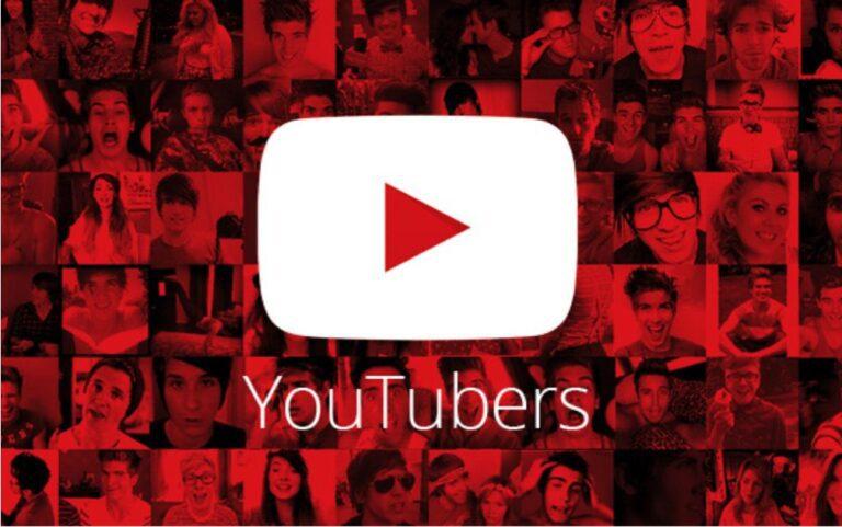 İşe Gitmeden Evden Para-Youtubers
