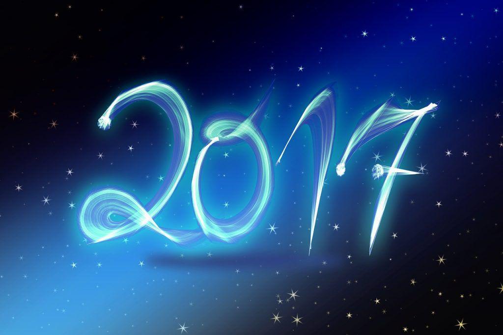2017 Yılına Girerken
