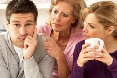 Evli Çiftlerin Kendi Aileleriyle Görüşmesinin Evliliğe Etkileri