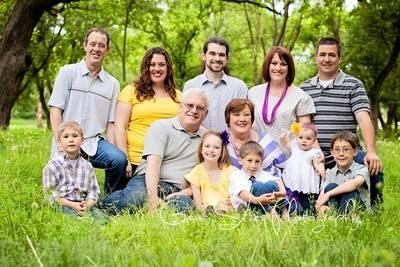 Evli Çiftlerin Kendi Aileleriyle Görüşmesi