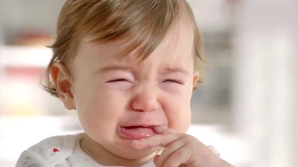 Bebek ve Çocuk Bakımı-Bebek ağlaması