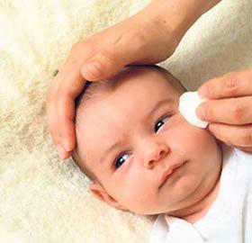 Bebek ve Çocuk Bakımı