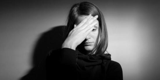 Kişi Depresyona Girdiğini Nasıl Anlar?