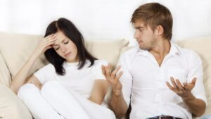 Çocuk Doğduğunda Çiftler Arasında Yaşanan Anlaşmazlıklar