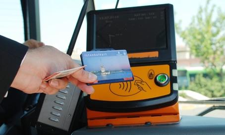 2020 İstanbul Toplu Taşıma Elektronik Bilet Ücretleri