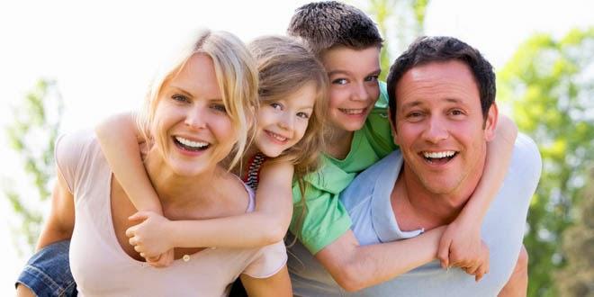 Ebeveynler Çocuklarını Yetiştirmek İçin Eğitim Almalı