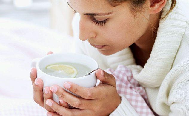 Sinüzit-Soğuk Algınlığı