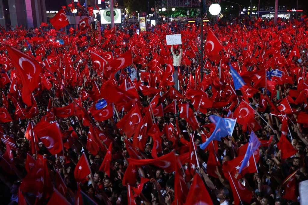 Türk Milletinin Gücü