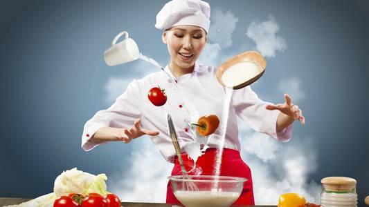 Yemek Yaparken İşinizi Kolaylaştıracak