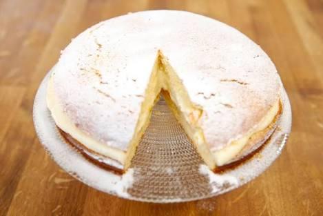 Alman Pastası Tarifi ve Pide Tarifi