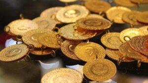 Yatırım Aracı Altın