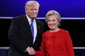 Donald Trump ve Amerika'nın Politikaları