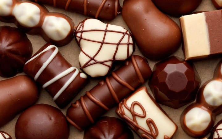 Çikolatanın Parasal Gücü-Çikolata ve mutluluk