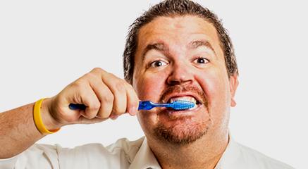 Diş Sağlığı İçin