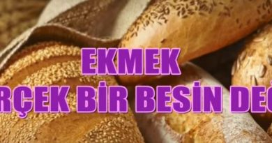ekmek-degil