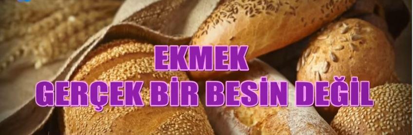 Ekmek Tüketmenin Zararları Nelerdir?
