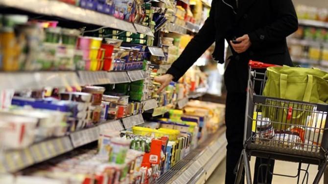 Tüketici Fiyat Endeksi Aralık 2019 %11,84 Oldu