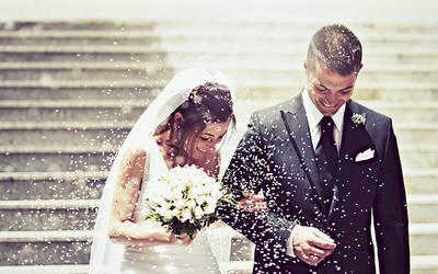 Evli Çiftlere Mutlu Evlilik İçin Tavsiyeler-Düğün