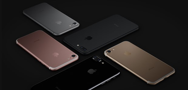iphone2017