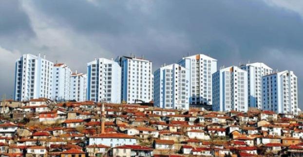 Mimarlığın Bize Kattıkları Binalar Kentsel Dönüşüm