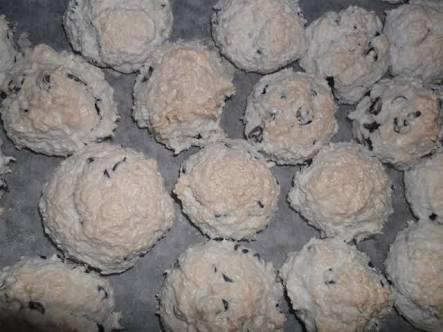 kokostar-kurabiye