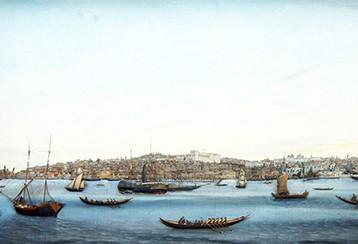 İstanbul'un Deniz ve Limanlarla İlişkili Sergisi