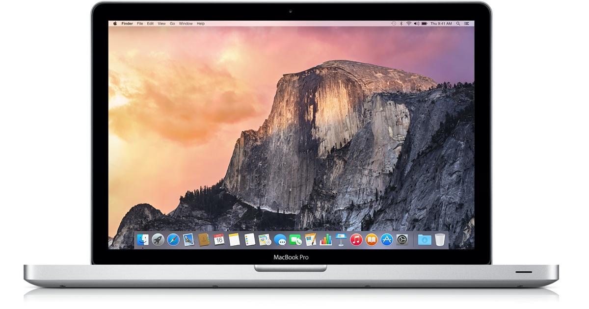 Apple Şirketinin Zamları-MacBook Pro