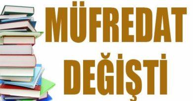 mufredat