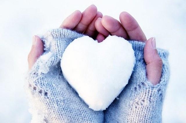 Soğuk Havaların Kalp Krizine Etkisi