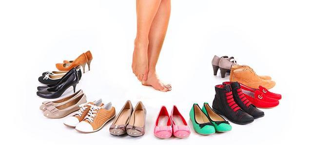 Ayak Sağlığında Dikkat Edilmesi Gerekenler-Doğru ayakkabı