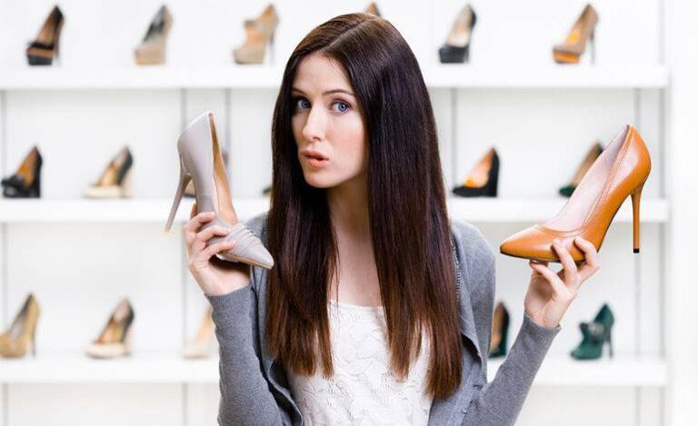 Ayak Sağlığında Dikkat Edilmesi Gerekenler-Ayakkabı seçimi
